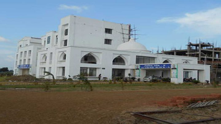 Ghani Khan Choudhury Institute of Engineering and Technology