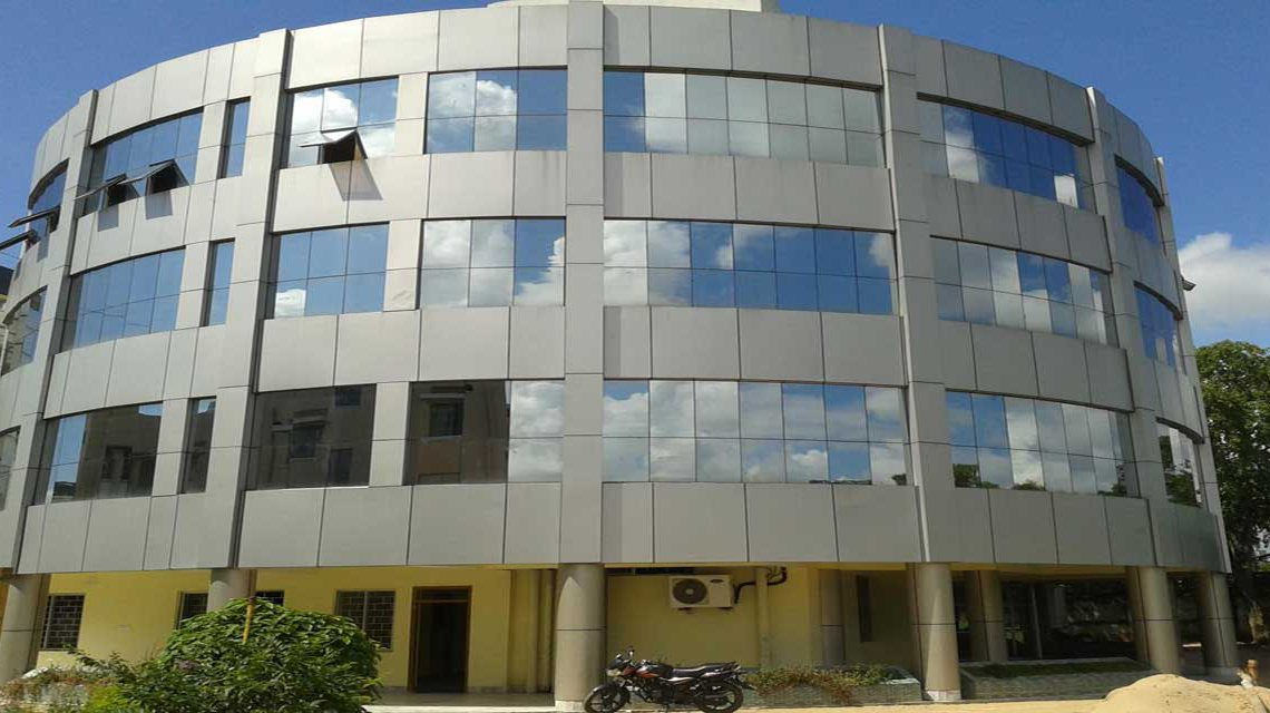 Bhartiya Vidya Bhavan Institute of Management Science