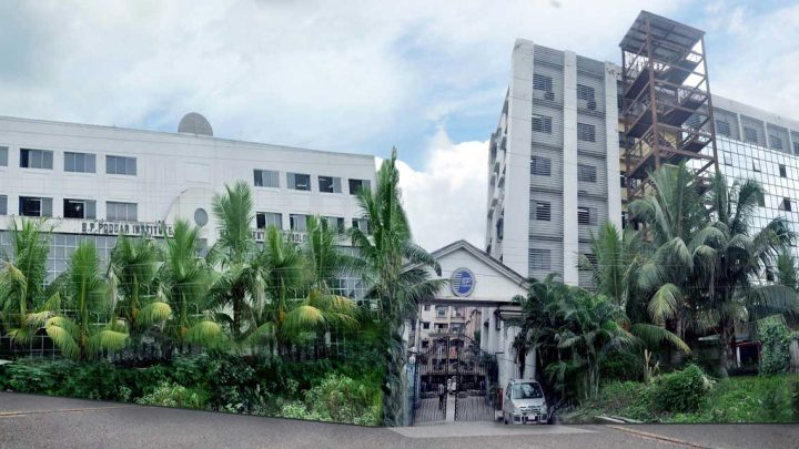 BP Poddar Institute of Management & Technology