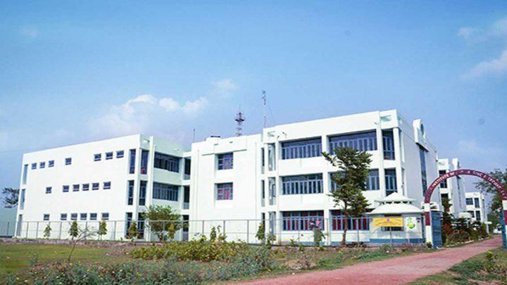 Dumkal Institute of Engineering & Technology