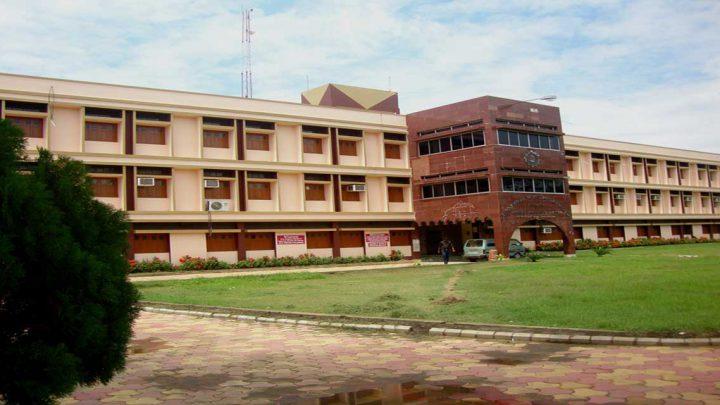Saroj Mohan Institute of Technology