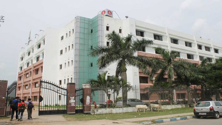 Techno India College of Technology