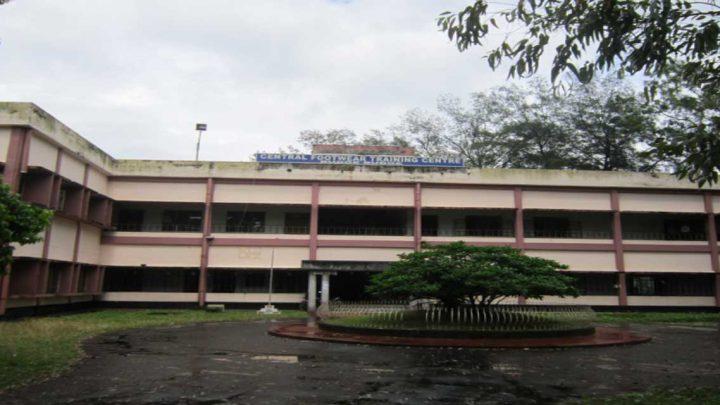Central Footwear Training Centre, Kolkata