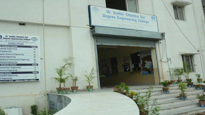 Dr. Sudhir Chandra Sur Degree Engineering College