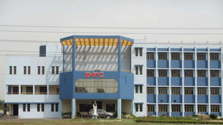 Durgapur Polytechnic College