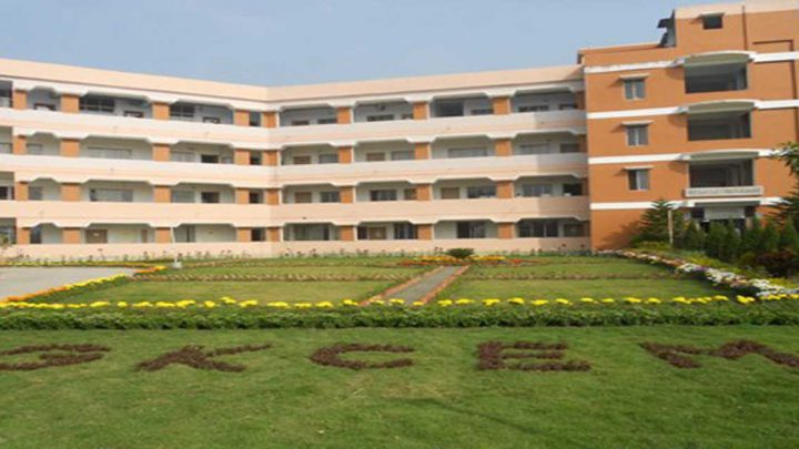 Greater Kolkata College of Engineering & Management