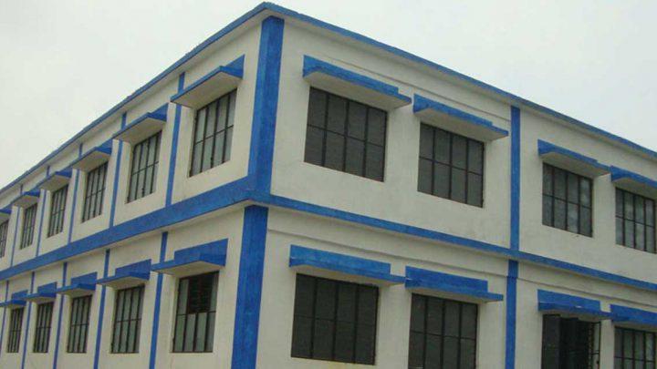 IMPS Polytechnic College, Jalpaiguri