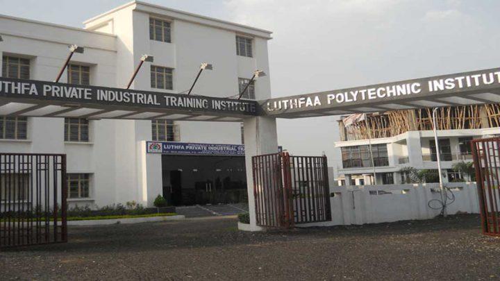 Luthfaa Polytechnic Institute