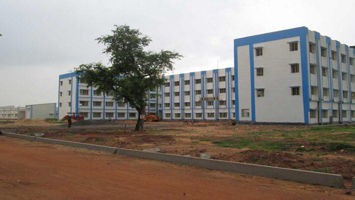 Raja Ranjit Kishore Government Polytechnic