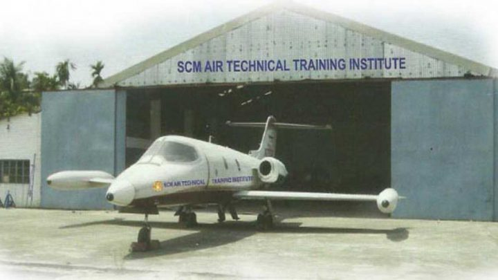 SCM Institute of Engineering and Technology