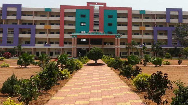 St. Marys Technical Campus, Kolkata