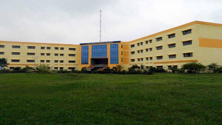 Camellia Institute of Technology & Management