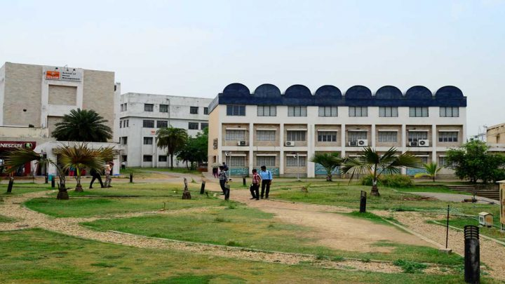 NSHM Knowledge Campus, Durgapur, Group of Institutions