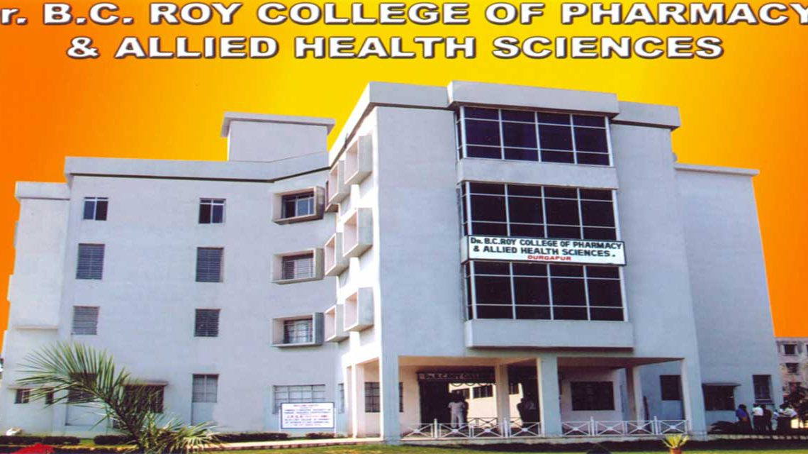 Dr. B.C Roy College of Pharmacy and Allied Health Sciences