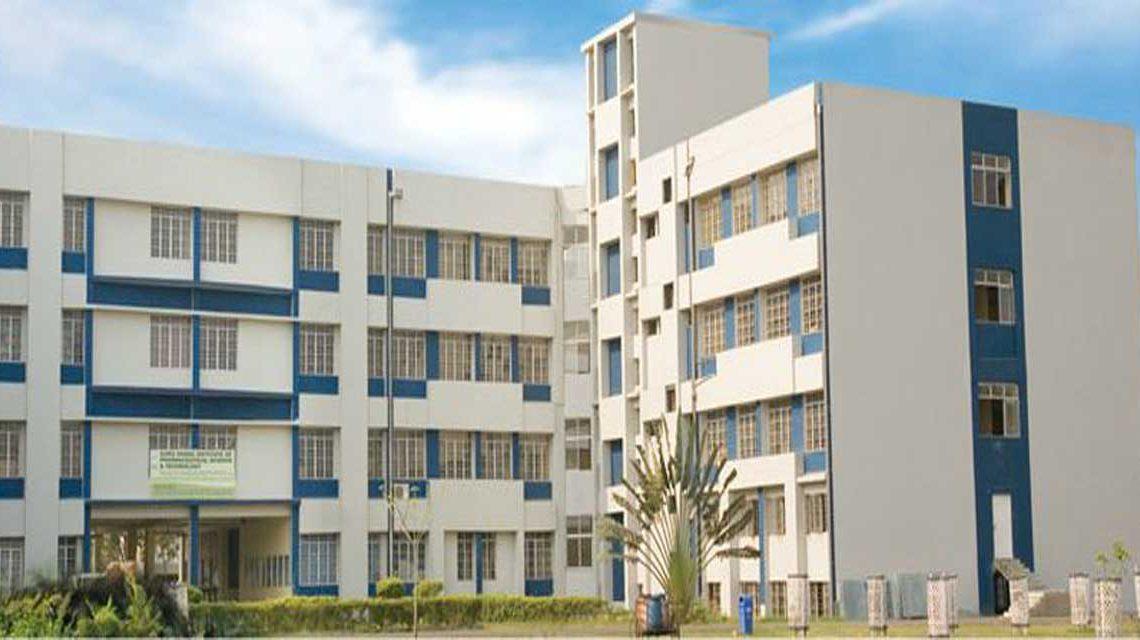 Guru Nanak Institute of Pharmaceutical Science & Technology