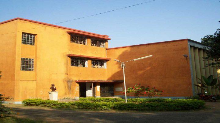 Iswar Chandra Vidyasagar Polytechnic
