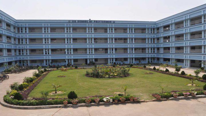 JIS School of Polytechnic