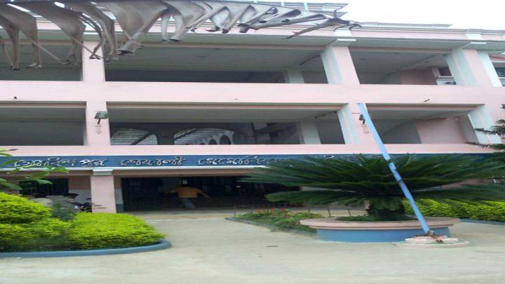 Gobindapur Sephali Memorial Polytechnic