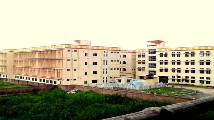 Elitte Institute of Engineering and Management Polytechnic