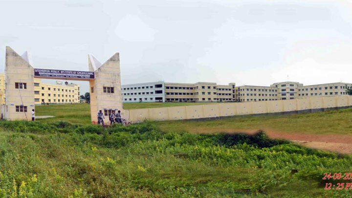 Bishnupur Public Institute of Engineering Polytechnic
