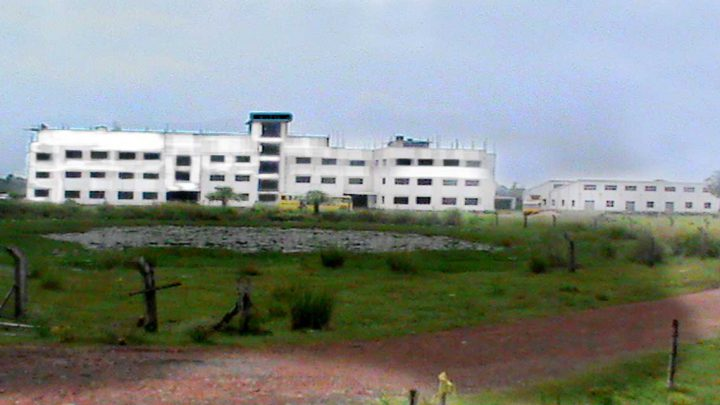 BCARE Institute of Management & Technology Polytechnic