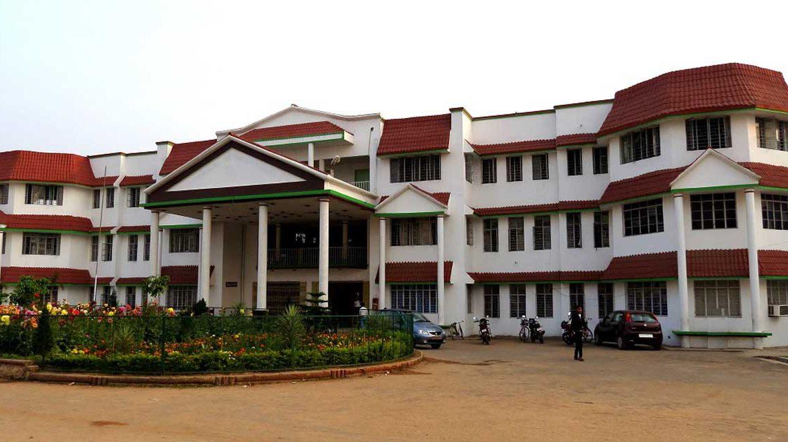 Aryabhatta Institute of Engineering & Management, Durgapur