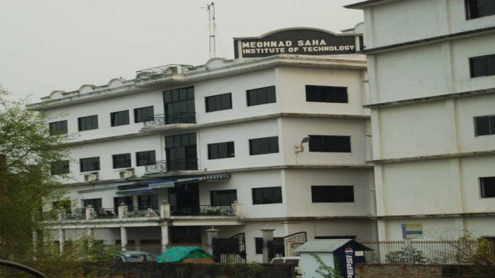 Meghnad Saha Institute of Technology